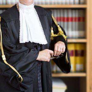 Toghe per Magistrati