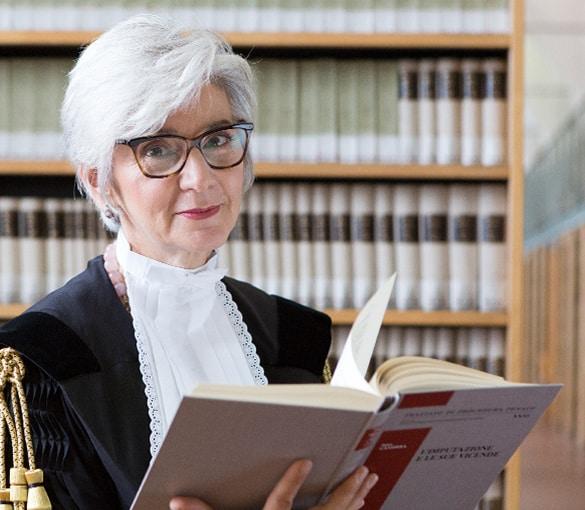 toga avvocato in lana biologica