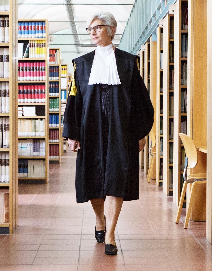 toga per avvocato e magistrato eco-logic